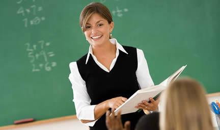 quanto guadagna un'insegnante?