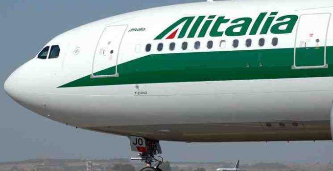 Alitalia, alleanza Air France-Delta-EasyJet-Cerberus: per contrastare Lufthansa