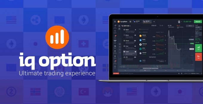 recensione trading online iq option